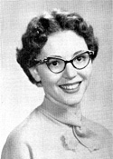 Linda Louise Hawkins (Gross)