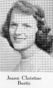 Joann C. Bostic (Sanders)