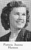 Patricia Joanna Harmon (Grove)