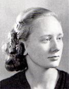 Mildred Reed (Baker)