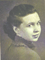 Dorothy Glathart