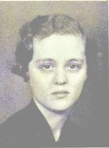 Beth Loveless (Armsey)