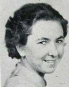 Virginia K. Frederick (Hagerstrom)