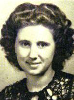 Mary Jo Amerman (Provines)