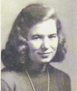 Carol Louise Sutton (Edwards)