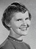 Nancy Carol Williamson (Prather)