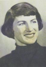 Juanita Fay Jones (Slunaker)