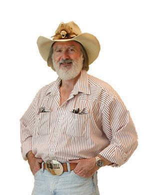 Bill Baum (Eichelbaum)