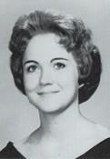 Annette Preston