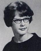 Frances M. Jacobs (Maust)