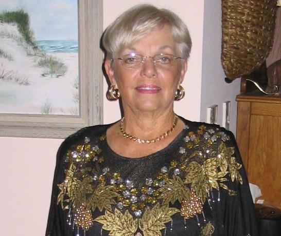 Sally Jean Spark
