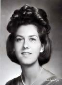 Joyce Evelyn Clubb