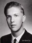 Raymond Gates  Jr.