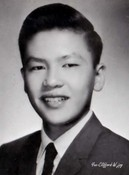 Clifford Yee