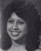 Mary Elizabeth Martinez (Wilcox)