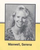 Serena Maxwell