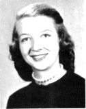 Betty Alexander (Gulledge)