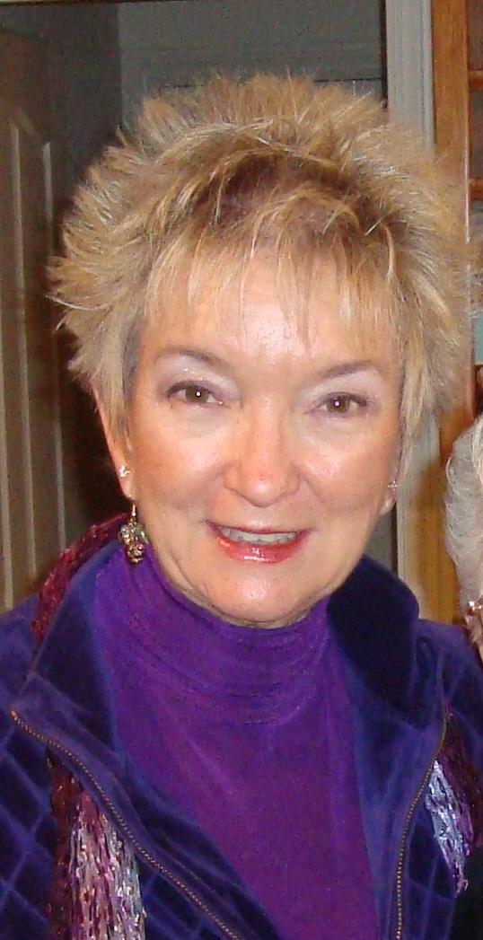 Becky Lea Kropp