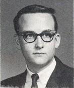 Stephen Charles Langhofer