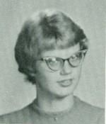 Dorothy 'Dotti' Johnson
