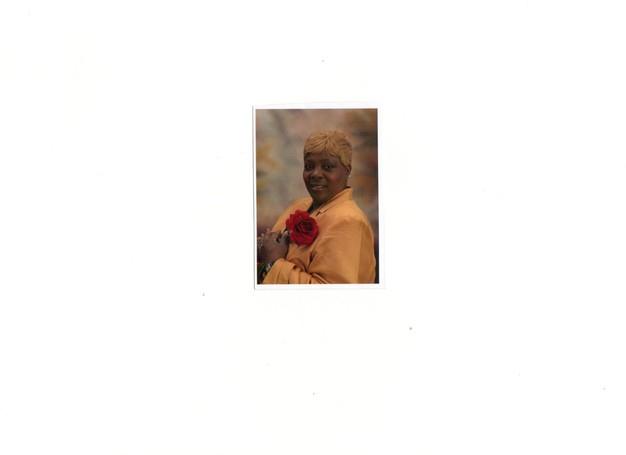 Rosemary Buckingham