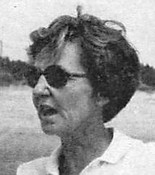 Joyce Jordan (PE Teacher)