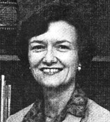 Sandra McCalla (Principal)