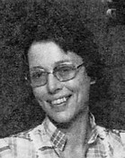 Jo Amy Wynn (Algebra Teacher)