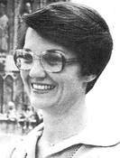 Judy Horne (Spanish Teacher)