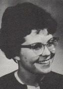 Carol Croy Wilkie