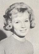 Carol Anne Gilmour Trowell