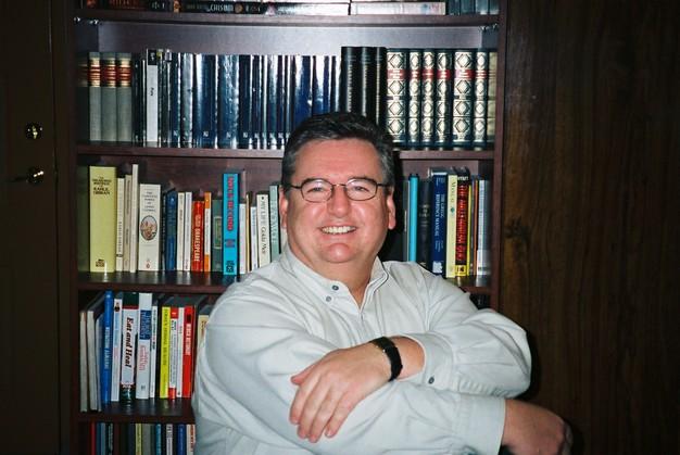Neil Goldstone