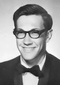 Gary Keith ('70)