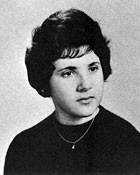 Arlene Minster (Dorfman)