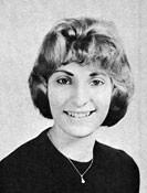 Harriet Rosenblum (Garber)