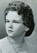 Carol Brown (Poirier)