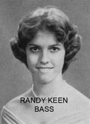 Evelyn (Randy) Keen
