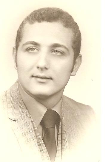 James Vergona