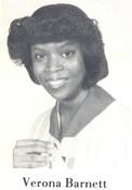 Verona Barnett
