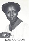 Lois Gordon
