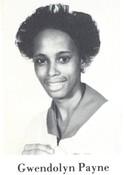Gwendolyn Payne