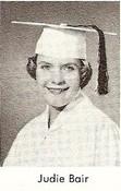 Judie Bair (Kendell)