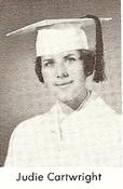 Judy Cartwright (Banks)