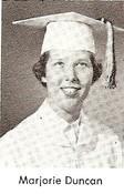 Marjorie Duncan (Phipps)