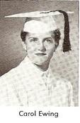Carol Ewing