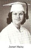Janet Heitz