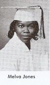 Melva Jones (Fortier)