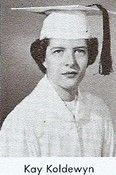 Kay Koldewyn (Dykes)