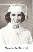 Marcia McMurrin (Bowles)