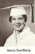 Marie Sandberg (Jackson)